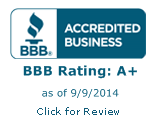 Peabody Landscape, Inc. BBB Business Review